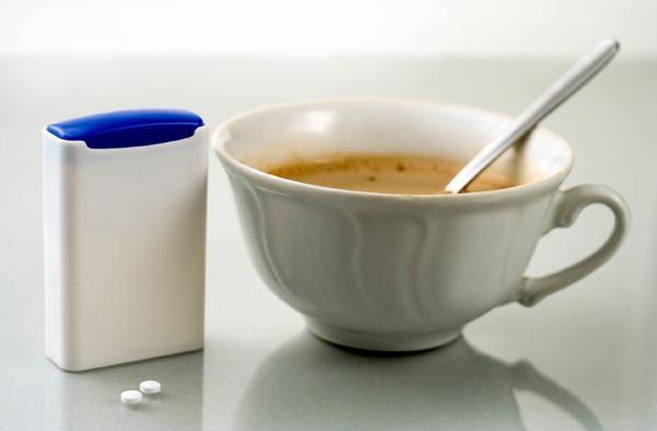 diabetes sugar substitute