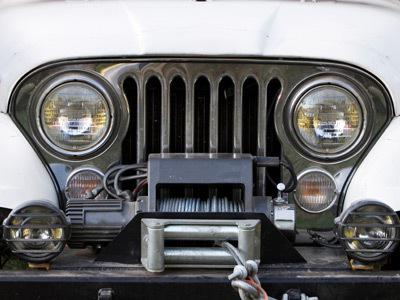 electric winch do it yourself