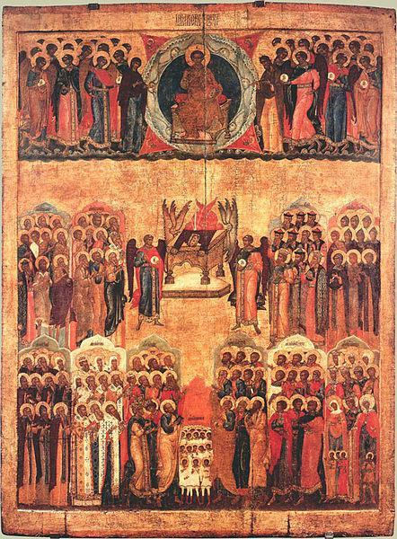 Православные иконы фото и их значение