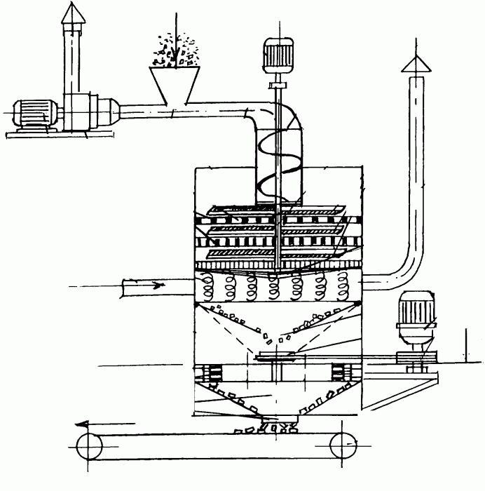 Гранулятор для топливных пеллет изготовить своими руками