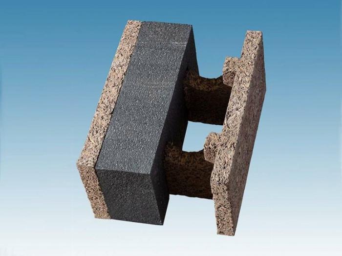 arbolitovy blocks do it yourself