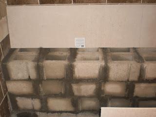 construction of arbolitovy blocks