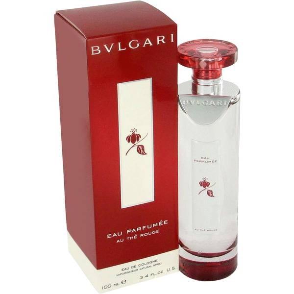 Bulgari perfume reviews