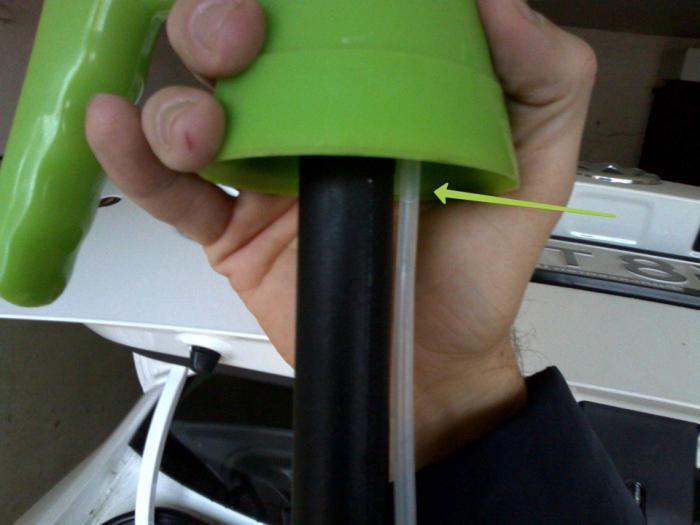 Как сделать пеногенератор для мойки своими руками из опрыскивателя