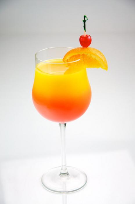 коктейль с текилой в домашних условиях простые рецепты