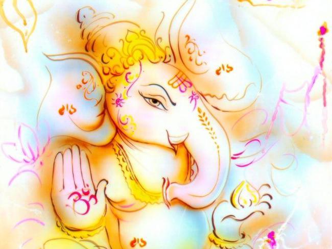 Как читать денежную мантру индийскому богу Ганеше для повышения благосостояния