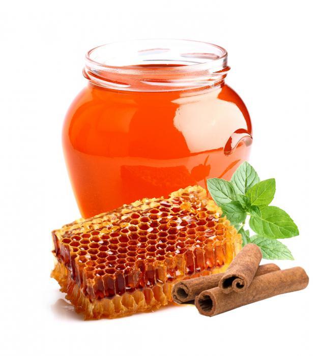 как худеть медом