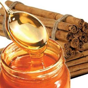 how much to drink cinnamon with honey