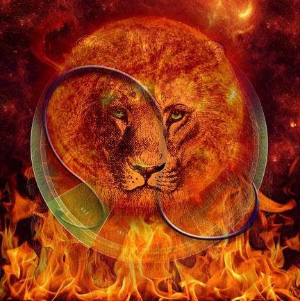 львы-мужчины характеристика
