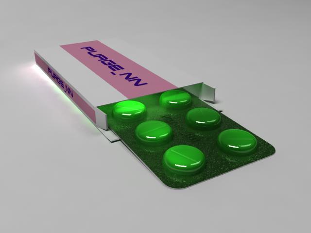 пурген таблетки цена инструкция по применению - фото 2