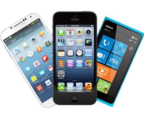 Рейтинг смартфонов (2015)
