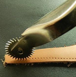 инструменты для работы с кожей своими руками