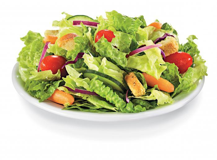 Приготовить недорогой салат