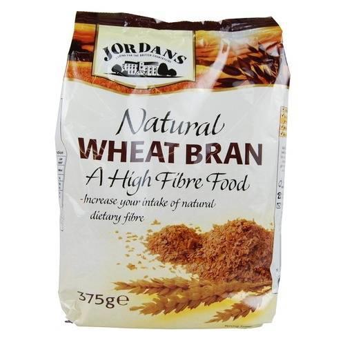 Отруби пшеничные калорийность на грамм
