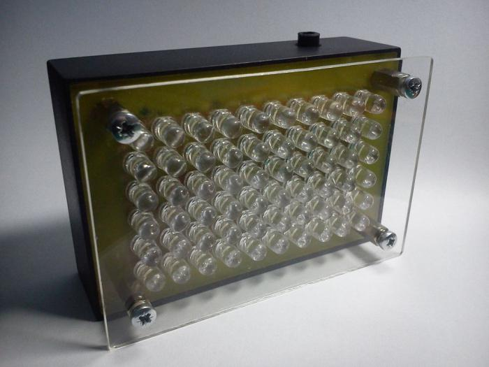 strobe light for do-it-yourself