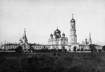 Resurrection Novodevichy Convent