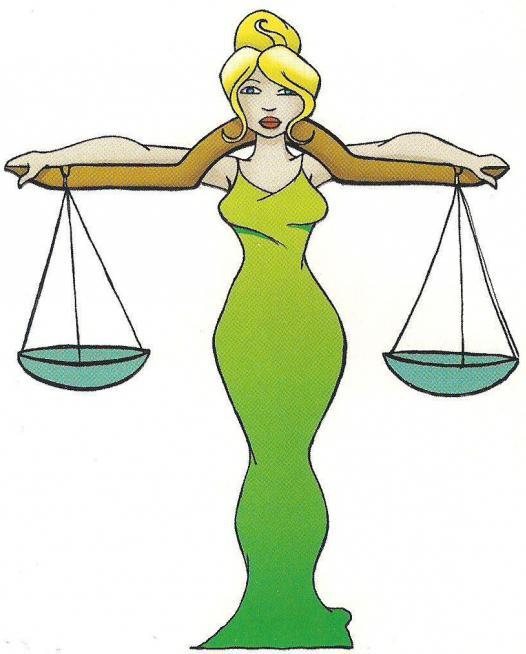 Характеристика союза женщина-Стрелец – мужчина-Весы