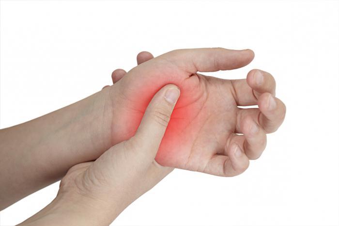 онемение пальцев левой ноги причины и лечение