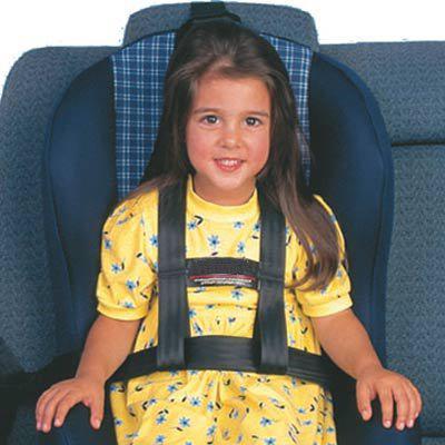 child safety belt fest