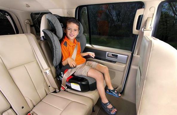 seat belt adapter for kids