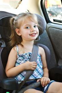 child safety belt