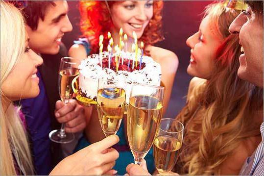 Как поздравить коллегу с днем рождения словами