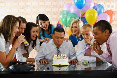 Поздравление с днем рождения коллега в прозе