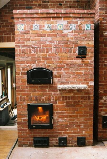 home heating stoves