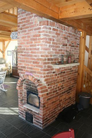heating water furnaces