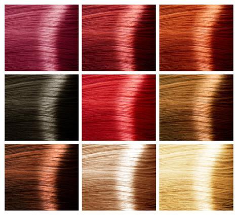 Краска для мелирования волос матрикс