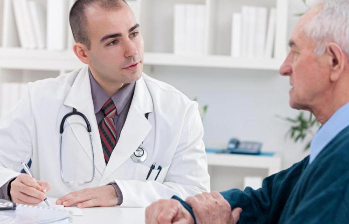 Запоры у пожилых людей лечение народными средствами