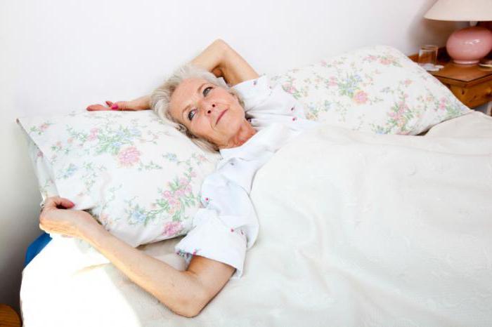 диета при запоре у пожилых