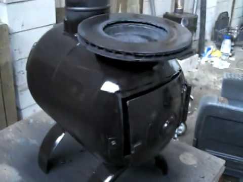 garage stoves