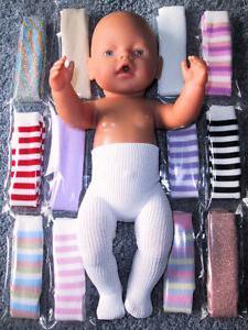 как сшить одежду беби бону
