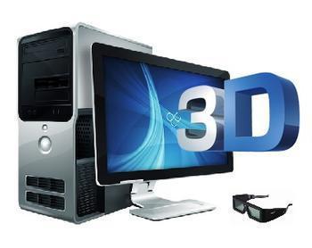 как смотреть 3d фильмы на компьютере - фото 8