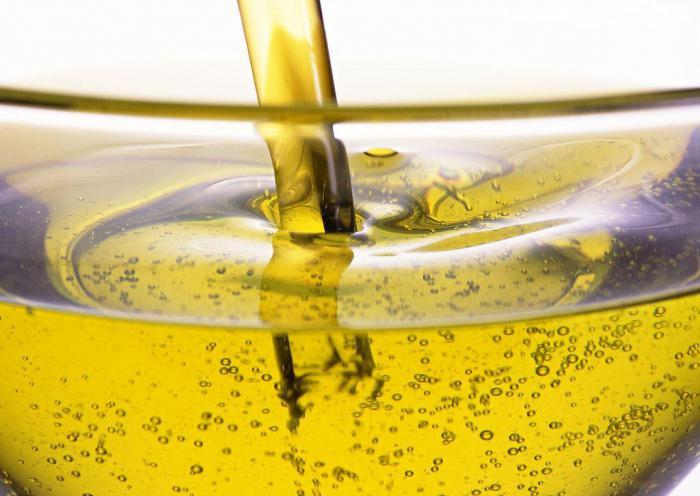 Очистка подсолнечного масла в домашних условиях