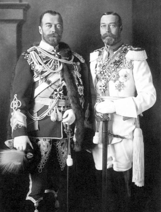 Russian kings Romanov dynasty tree of Russian kings