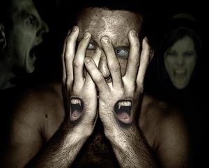 паранойя симптомы