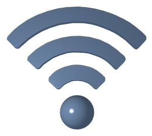homemade wifi antenna