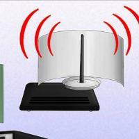 how to make a wifi antenna