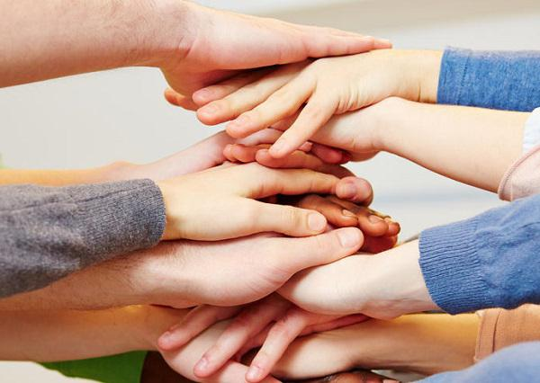 поговорка о дружбе и взаимопомощи