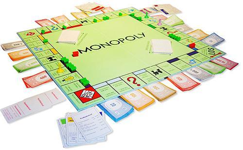 монополия империя правила игры