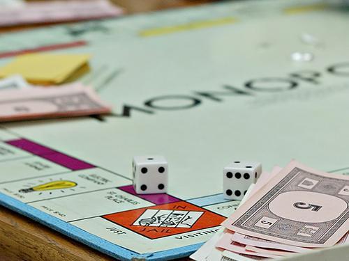 правила монополии