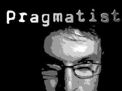 who are pragmatists