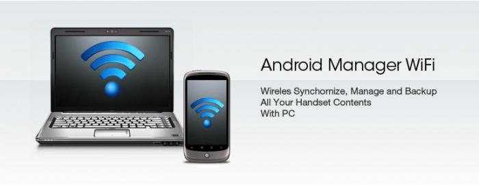 sync android contacts with pc