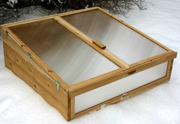 polycarbonate greenhouse do it yourself