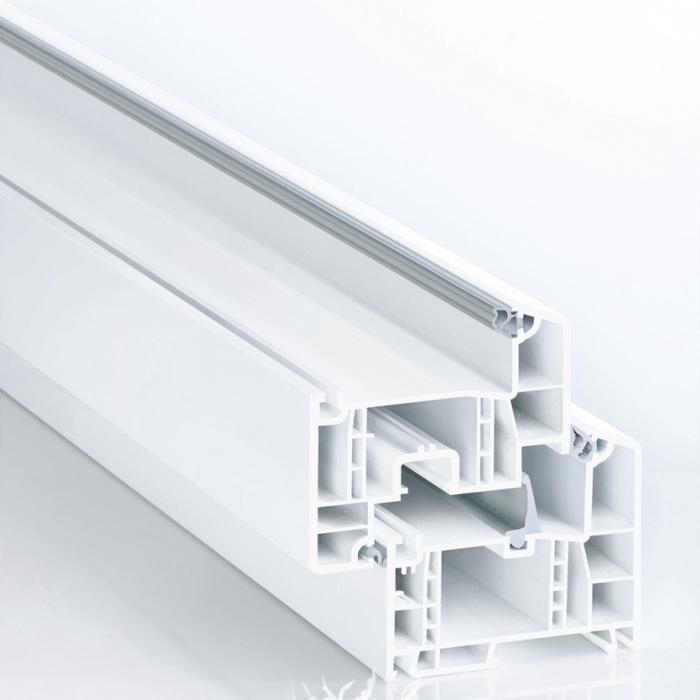 при какой температуре меняют пластиковые окна