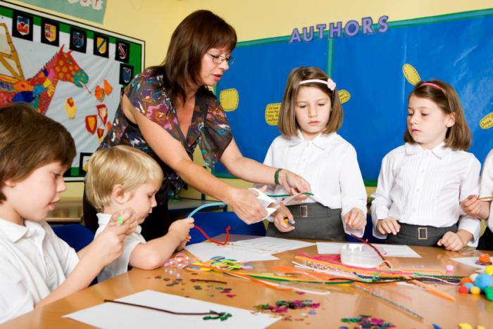 план по самообразованию воспитателя