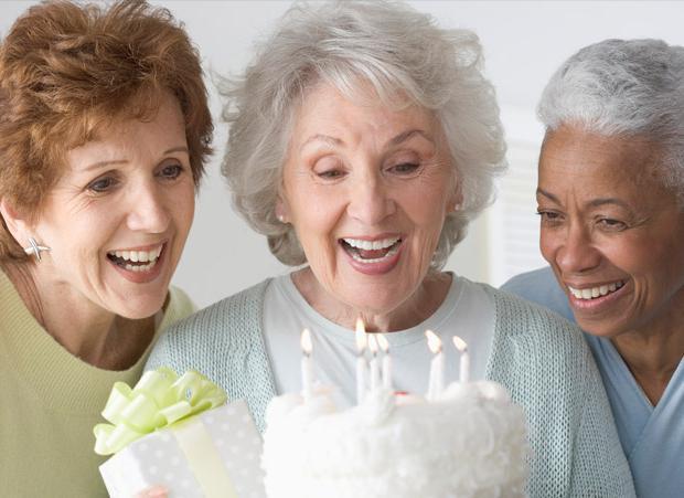 сценка поздравление на юбилей женщине 50 лет