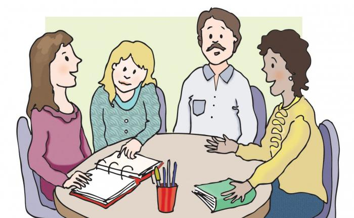 протокол родительского собрания тема здоровый образ жизни